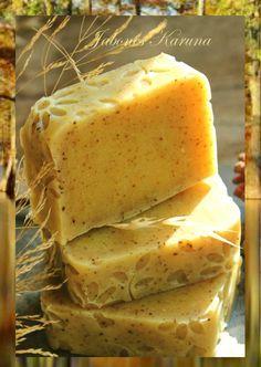 Jabón de tomillo, thyme soap