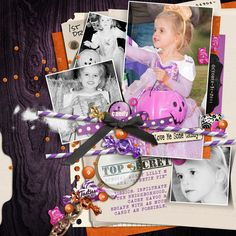 Candy Embellishment Biggie, designed by Brandy Murry, Scrap Girls, LLC digital scrapbooking product designer