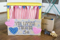 10 Darling DIY Toys that You Still Have Time to Make! | Apartment Therapy