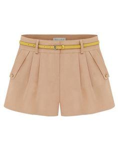 Modern Fashion Plain Shorts #ClothingOnline #PlusSizeWomensClothing #CheapClothing #FashionClothing #womenswear #sexydress #womensdress #womenfashioncasual #womensfashionforwork  #fashion #womensfashionwinter