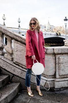 Pretty in Pink — Rue Rodier