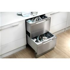 Kitchen Interior Designs 3 On Pinterest Double Drawer Dishwasher Wilderness And Dishwashers