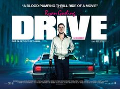 drive - dir. nicholas winding refn; poster by empire design, 2011 [http://www.empiredesign.com/mobile/posters.php]