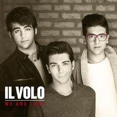 Il Volo - We Are Love (amazing!)