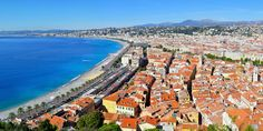 The French Riviera (Cote d'Azur) remains the top destination for luxury yacht charters. Check out this south of France yacht charter itinerary from Cannes, Monaco & Saint-Tropez. Nice, South Of France, Paris Nice, Romantic Vacations, Romantic Getaway, Europe In November, Nice Cote D Azur, France Country, France