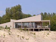 Vakantiehuis 6 persoons Villa Comfort | Oasis Parcs - Ouddorp Nederland