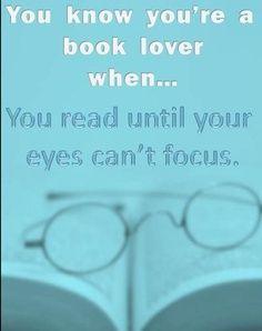 Too often.