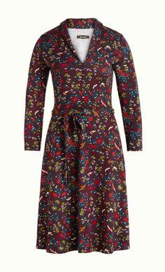 Robe imprimée Emmy Shangri-la King Louie