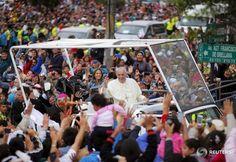 ALÉM DE LULA, AGORA OS COXINHAS ODEIAM O PAPA! Reinaldo Azevedo pede a morte do papa