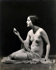 Katrine sorland nude