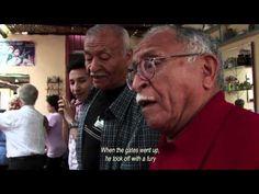 Lima Bruja. Retratos de la música criolla. Trailer 2011