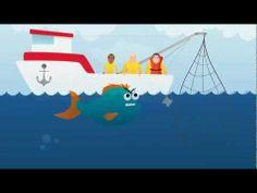 Fishin' Company #Explainer Video #marketing video #animated video production - Explainify