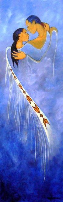 Maxine Noel Paintings And Art   Bearclaw Gallery Edmonton