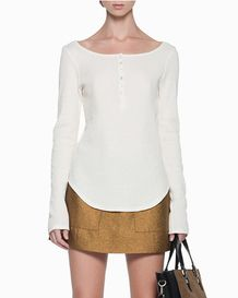 I just bought Mercer T (White) - Size 2 by StyleMinthttp://stylmnt.me/12JUoMb