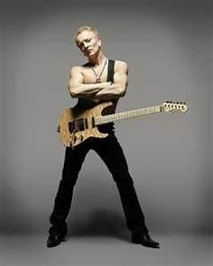 phil collin def leppard - Bing Images