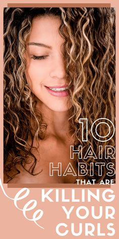 3a Curly Hair, Curly Hair Routine, Colored Curly Hair, Haircuts For Curly Hair, Hair Care Routine, Curly Hair Styles, Natural Hair Styles, Natural Curls, Curly Hair Plopping