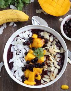 Removing Heavy Metals From Your Body PLUS A Healing Smoothie Bowl Recipe - Whole Lifestyle Nutrition