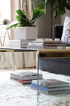 Interior Designer's NYC Apartment Is Full of DIY Inspiration | POPSUGAR Home