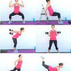 12 Week Prenatal Workout Program-no gym needed! 12 Week Prenatal Workout Program-no gym needed! Prenatal Workout, Mommy Workout, Workout Schedule, Workout Diary, Pregnancy Workout Plans, Week Workout, Workout Postpartum, Prenatal Yoga, Dumbbell Workout