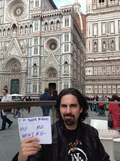 Bear McCreary at the Duomo! Film Score, Tv Shows, Movies, Bear Mccreary, Soundtrack, Pop Culture, Star Wars Fans, Fiction, Film
