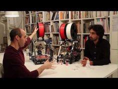 (1) 3D Printing Adventure - Rome, Italy - Slic3r