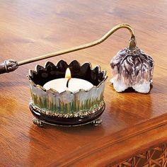 Buy Nouveau Candle Snuffer from Museum Selection.