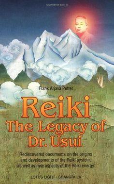 Bestseller Books Online Reiki--The Legacy of Dr. Usui (Shangri-La) Frank Arjava Petter $11.01  - http://www.ebooknetworking.net/books_detail-091495556X.html