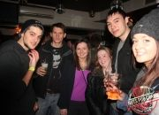Nuts Pub Crawl Pictures | London Clubbing photos | Nuts Pub Crawl London