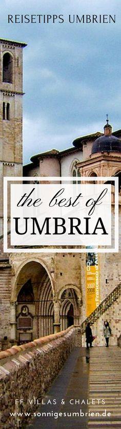 Finden sie die Beste ferienwohnungen und ferienhäuser in Umbrien, der einen unvergesslichen Urlaub in Italien verbringen möchte. #sonnnigesumbrien #sonnigetoskana #ferienhäuser #ferienwohnungen #umbria #umbrien #urraub #reise #italien #italienvillas #luxuryvillas #luxuryvilla