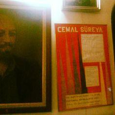 #cemalsureya - @hsipahi- #webstagram