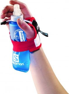 Stay hydrated on the trail with Salomon S-Lab Hydro Sense 2.