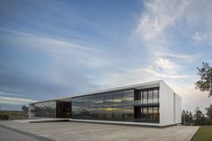 Gallery of Agros Headquarters / Rocha Leite Arquitectos Associados - 20