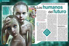 Humanos del #futuro