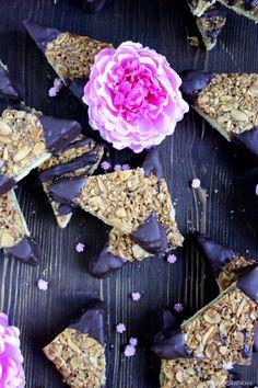 Meine Nussecken – wie vom Bäcker