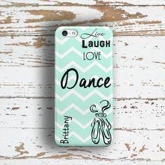 ballet iphone 7 case
