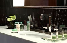 Hotel Bulgary: decorar con alta joyería en plata