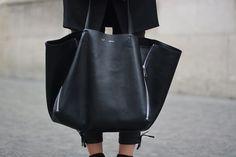 Celine shopper