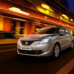 Maruti Baleno receives 21,000 bookings in just two weeks