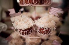 red velvet cupcakes | Millie Holloman