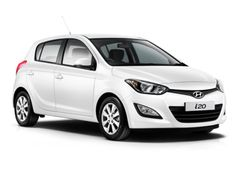 The new Hyundai the favorite car for most rent a car . Despite its medium size be sure that there is enough space for 4 adults and a few luggages' and in combination with its satisfactory performance can drive you anywhere. Hyundai I20, New Hyundai, Best New Cars, Dodge Charger Srt, Go Car, Car Deals, Car Rental, Chevrolet Corvette