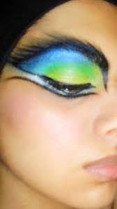 bird makeup - Google Search