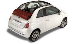 Fiat 500C -
