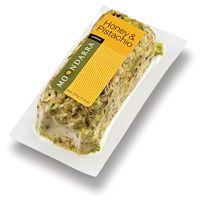 Pistachio Caciotta  | Moondarra Honey and Pistachio Cheese