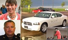 Rancher wins fallen cop's car at auction and gifts it to cop's son #DailyMail | See this & more at: http://twodaysnewstand.weebly.com/mail-onlinecom