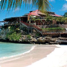 Eden Rock Saint Barthelemy, Guadeloupe