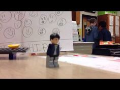 Summarizing with Stop Motion
