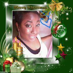 Tess - Green Christmas