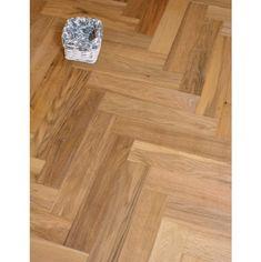 Herring bone Oiled Engineered Wood Flooring