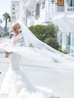 A beach bride unVEILing at Shutters on the Beach! (Photo by Maya Myers) Event Venues, Wedding Venues, Beach Wedding Photos, Getting Engaged, Santa Monica, Shutters, Got Married, Maya, Bride