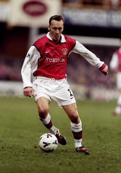 Lee Dixon, Arsenal (1988-2002)